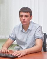 Евгений Николаевич Евдокимов